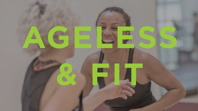 Ageless & Fit