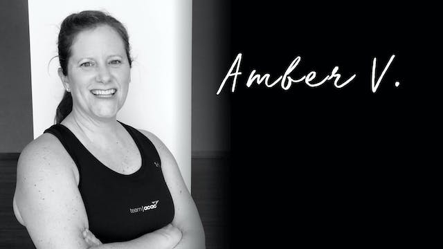 Cardio Lite 45 with Amber V - March 3...