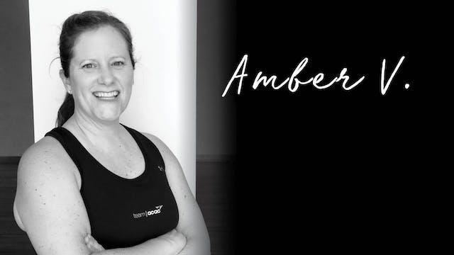 Cardio Lite 45 with Amber V - July 21...