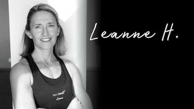 Instructor Highlight: Leanne H.
