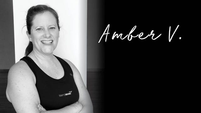 Cardio Lite 45 with Amber V - May 19,...