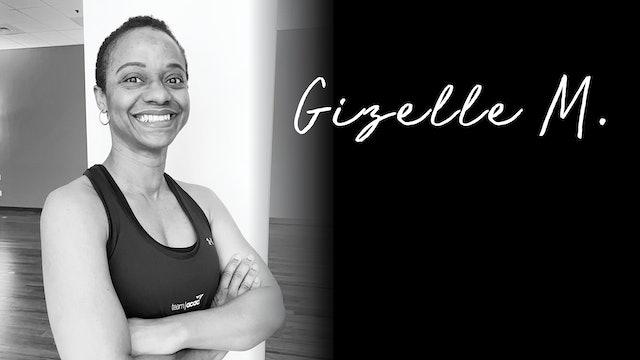 Instructor Highlight: Gizelle M.