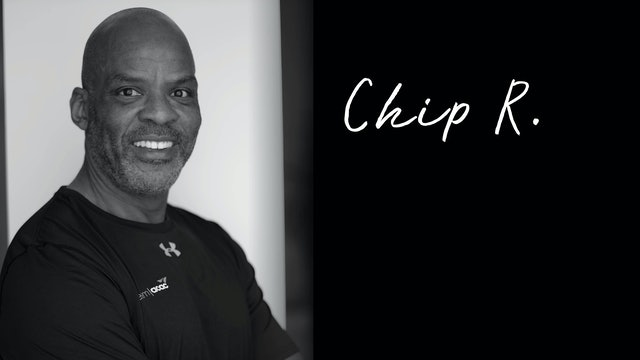 Instructor Highlight: Chip R.