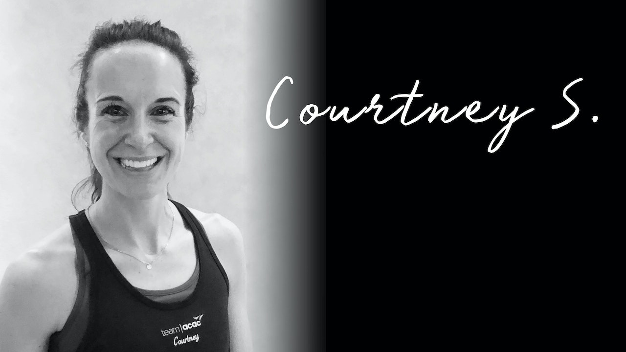 Instructor Highlight: Courtney S.