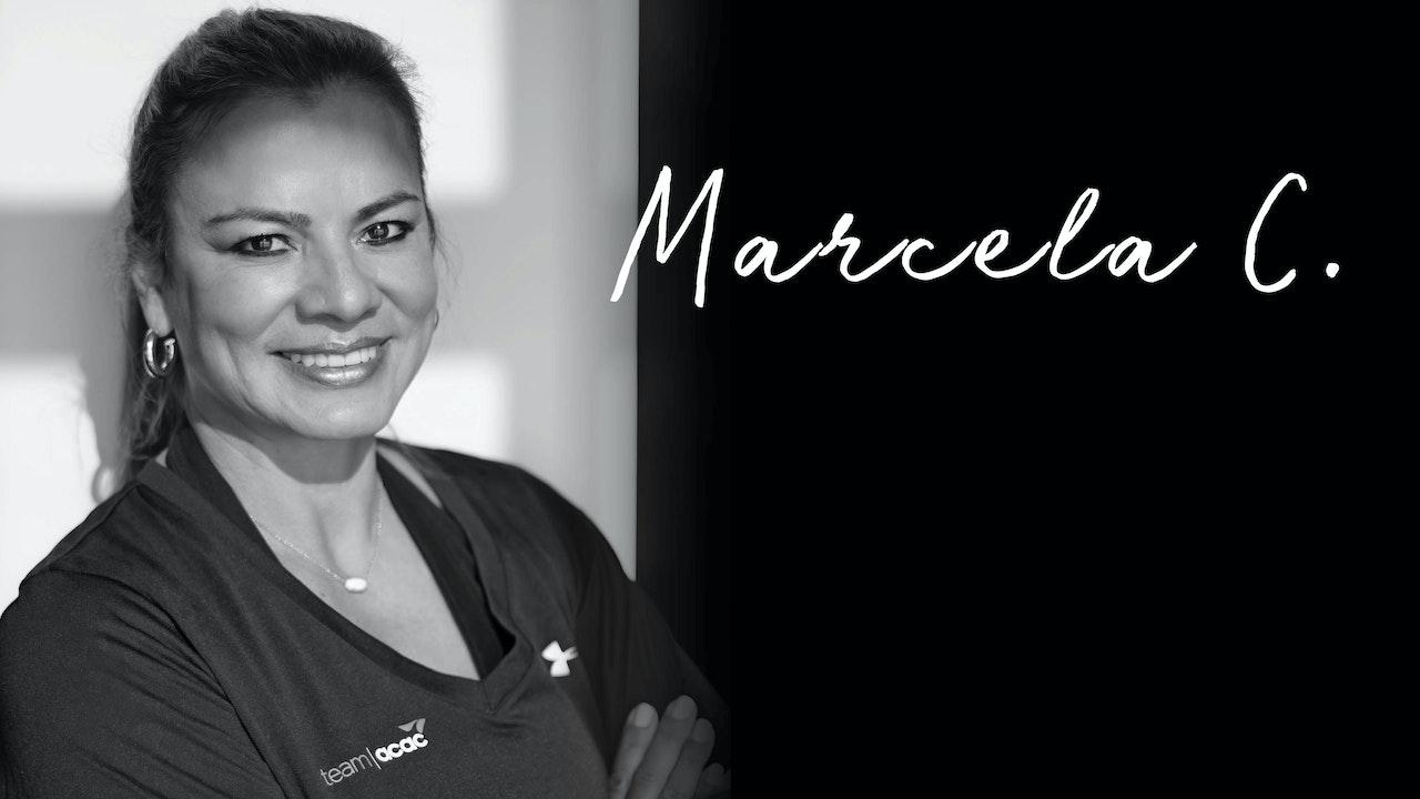 Instructor Highlight: Marcela C.
