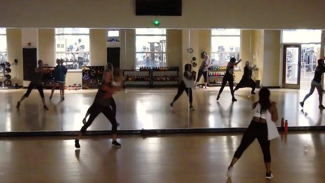 Vintage | DANCE FUSION | Jennifer G #4