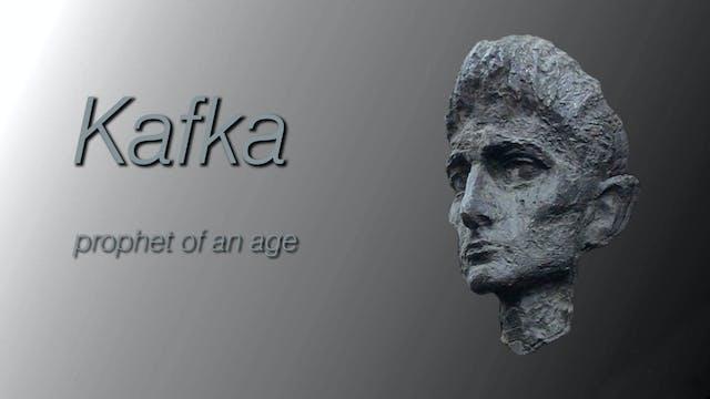 Kafka: prophet of an age