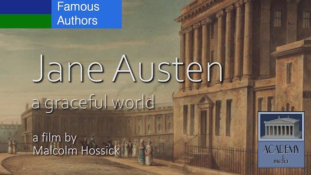 Jane Austen - a graceful world