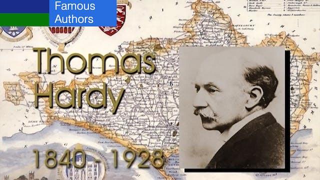 Tomas Hardy