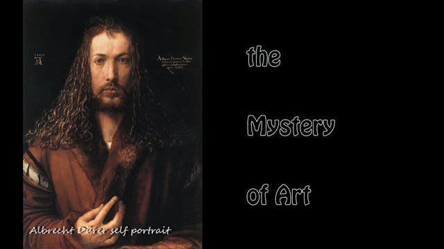 Mystery of Art