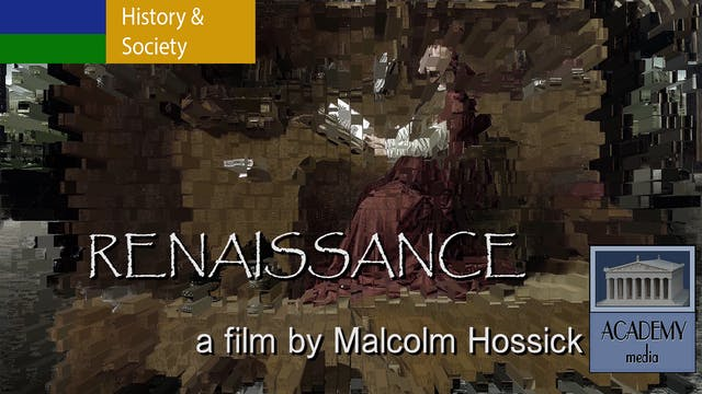 Renaissance - Why it matters to the world