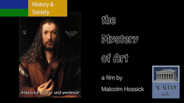 The Mystery of Art