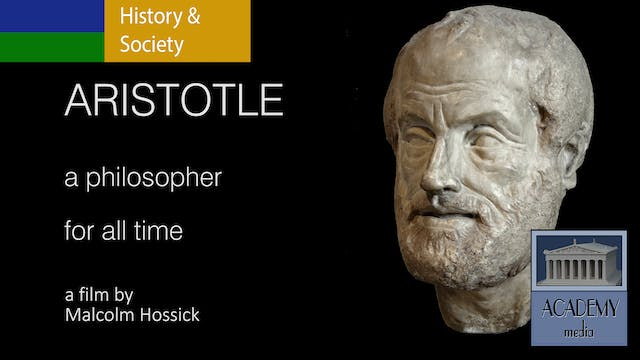 Aristotle - a philosopher for all time
