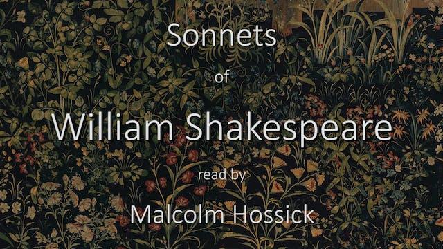 Shakespeare Sonnets