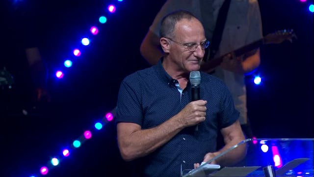 Wednesday PM with Brian Houston