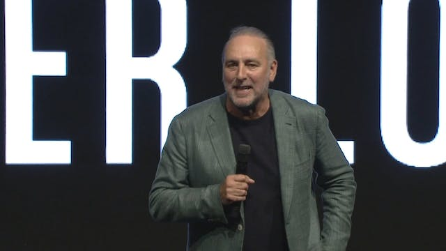 Take Another Look at Leadership with Brian Houston