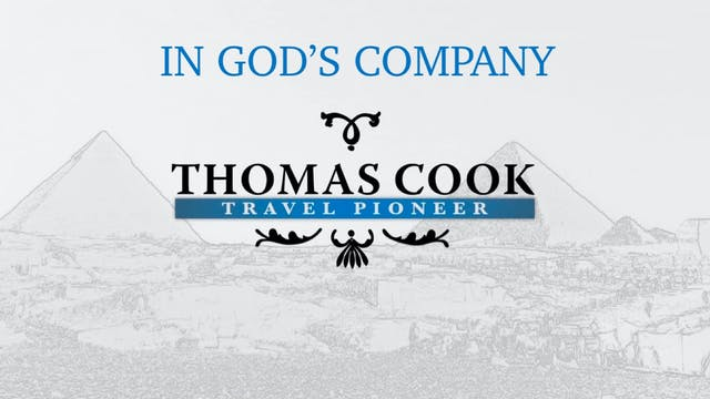 In God's Company: Thomas Cook