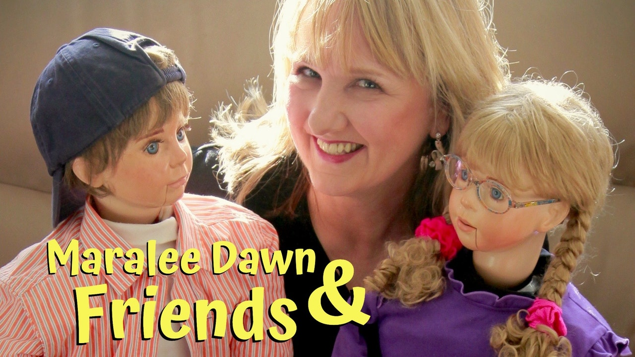 Maralee Dawn and Friends