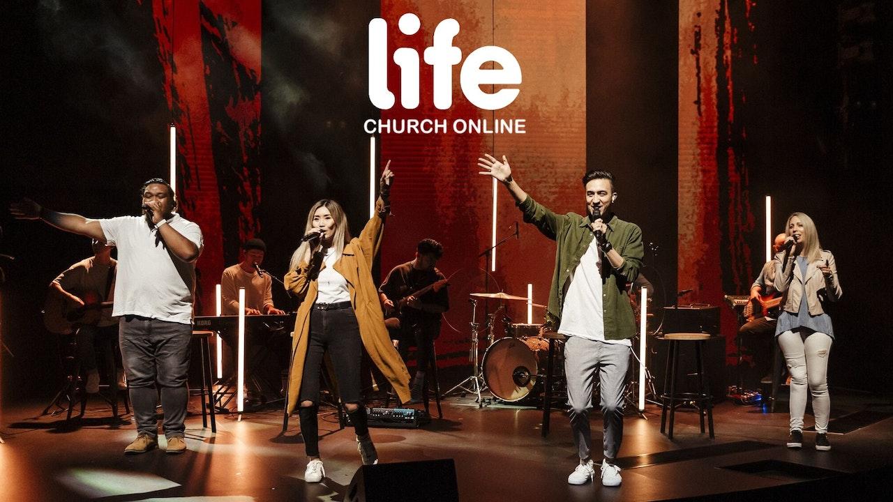 LIFE Church - Online