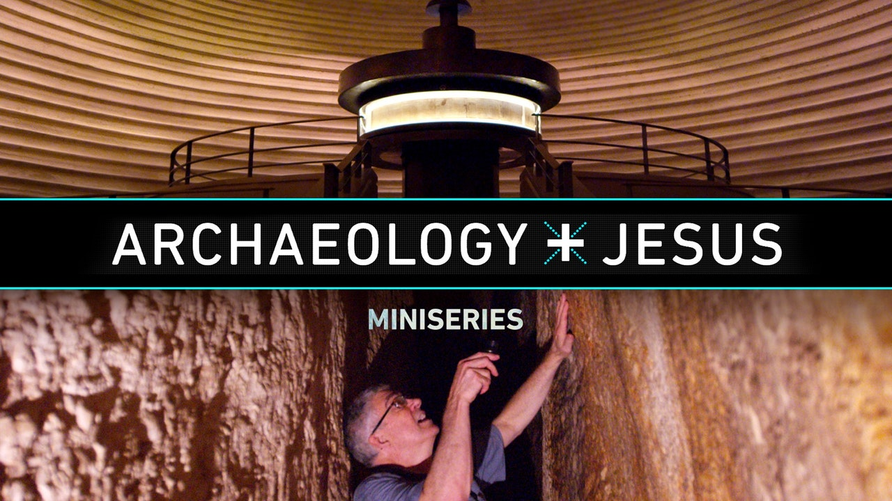 Archaeology and Jesus