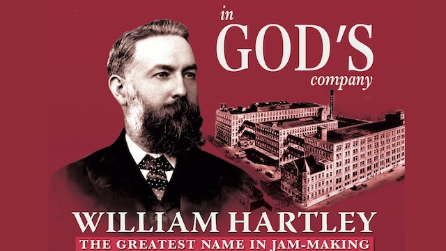 In God's Company: William Hartley