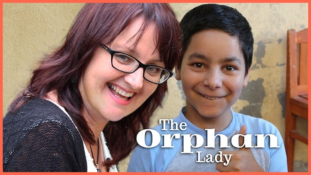 The Orphan Lady