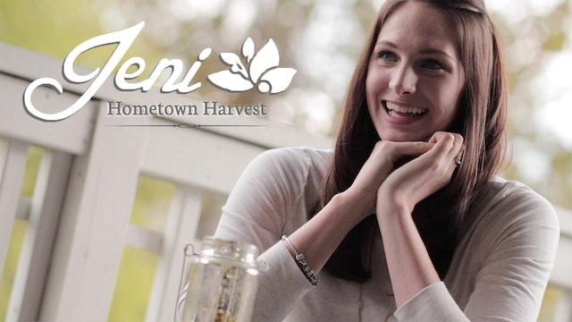 Jeni: Hometown Harvest