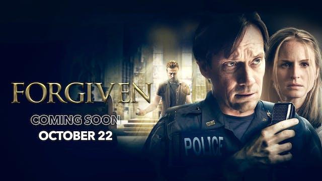 Forgiven Trailer