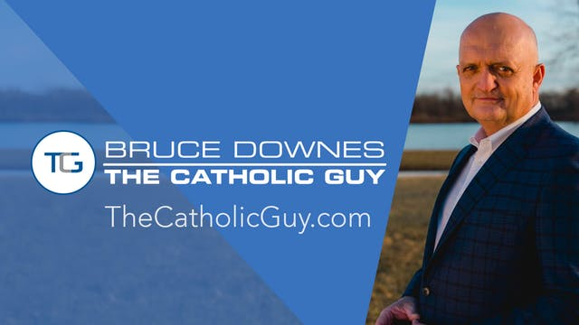 The Catholic Guy
