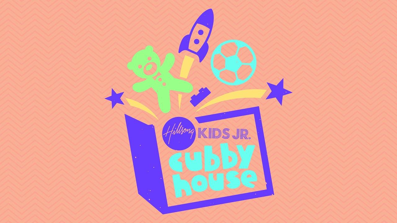 Hillsong Kids: Cubbyhouse