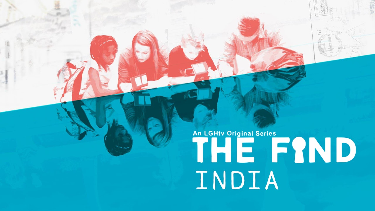 The Find: India