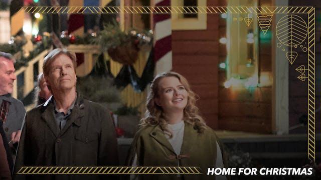 Season Seven ~ Home for Christmas