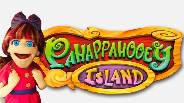 Pahappahooey Island