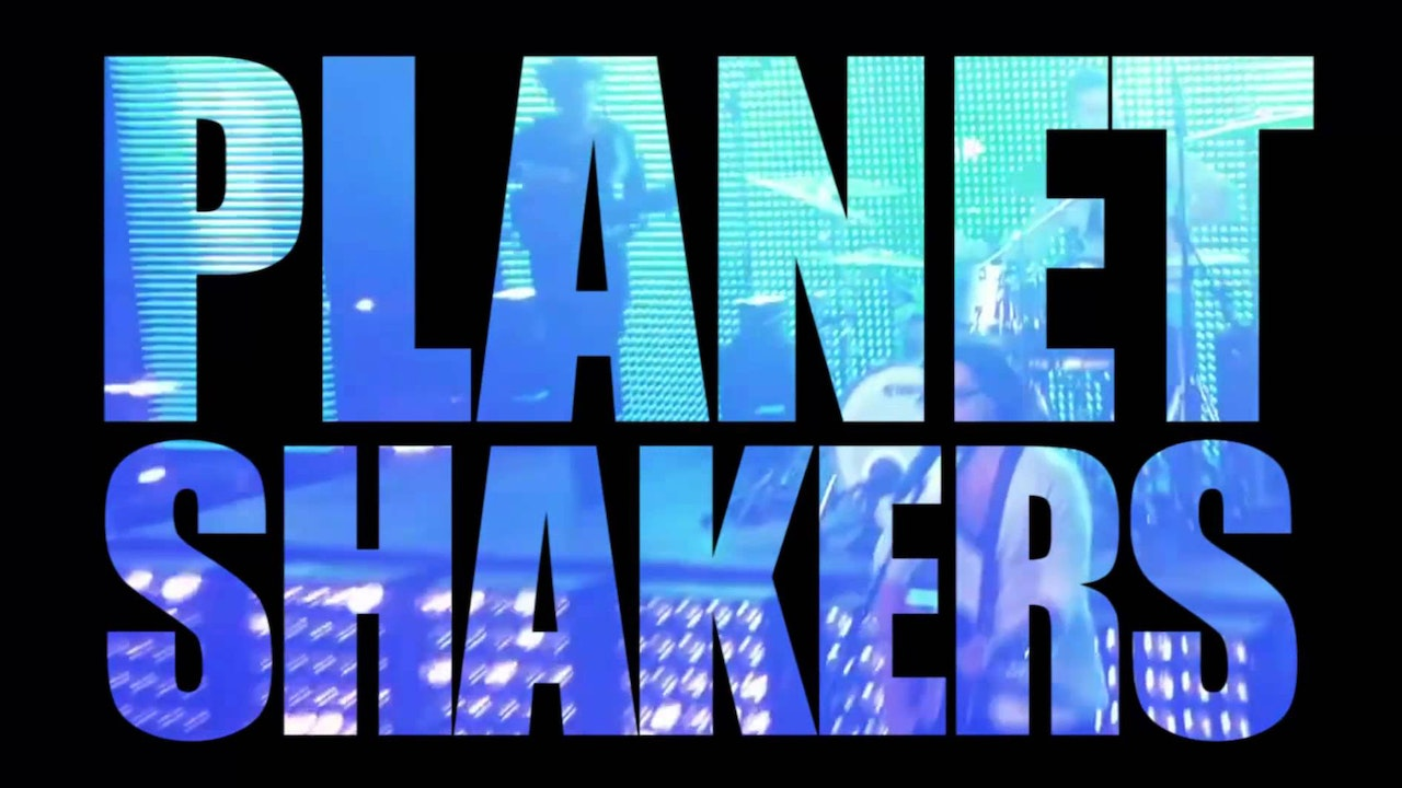 Planetshakers TV