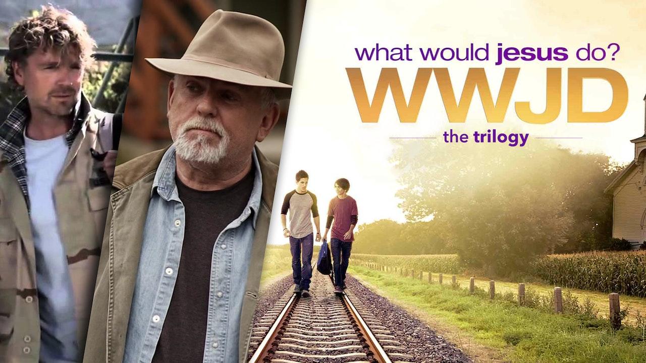 WWJD What Would Jesus Do?