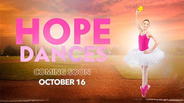 Hope Dances Trailer