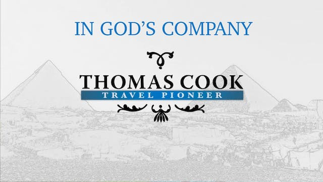 In God's Company: Thomas Cook Travel ...