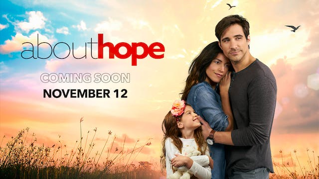About Hope Trailer