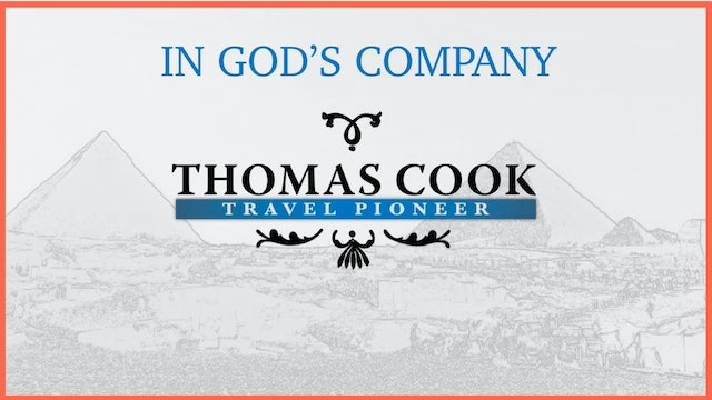 In God's Company: Thomas Cook Travel Pioneer