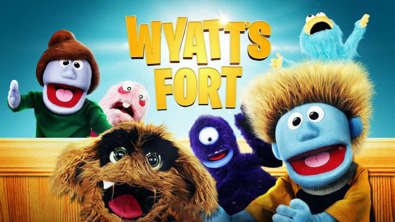 Wyatt's Fort