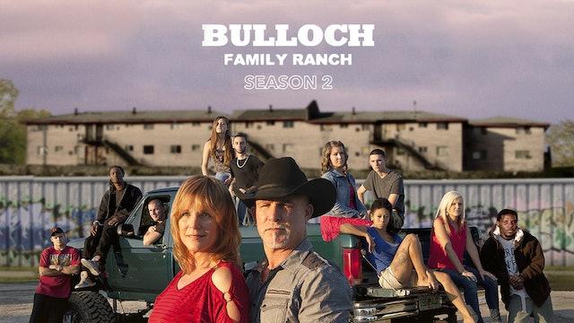 Bulloch Family Ranch S2