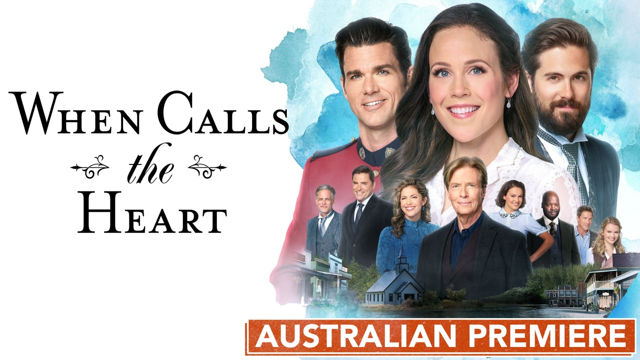 When Calls the Heart S8