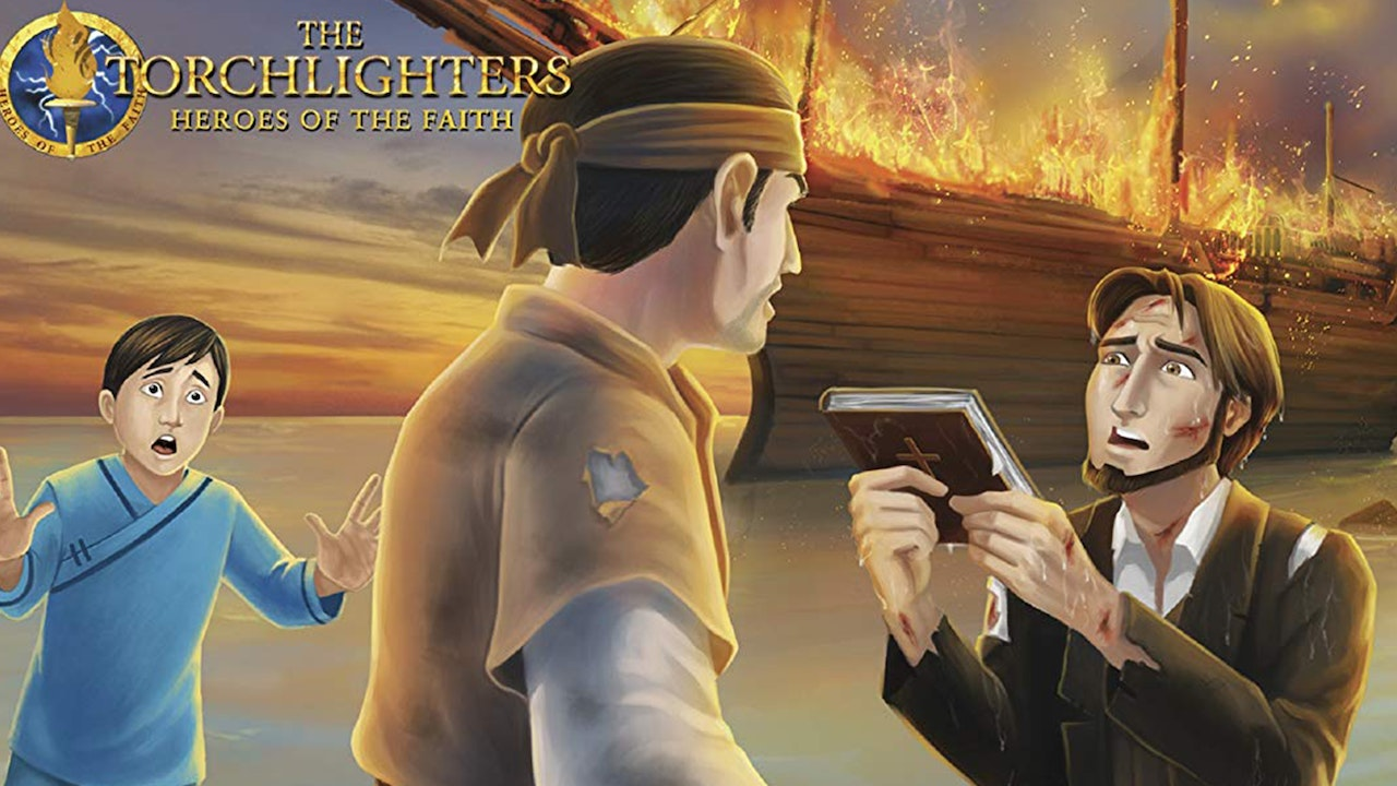 Torchlighters: Heroes of the Faith
