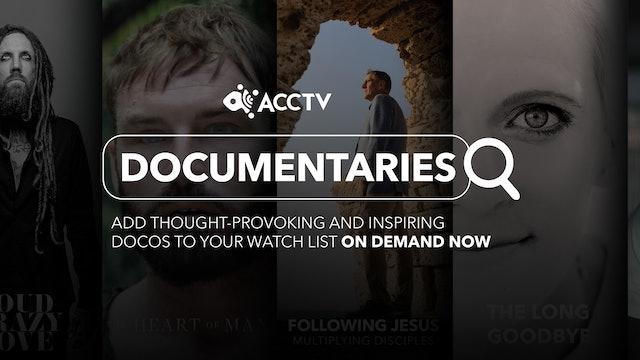 Explore Documentaries
