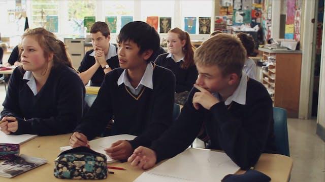 003. Dream Carriers - School
