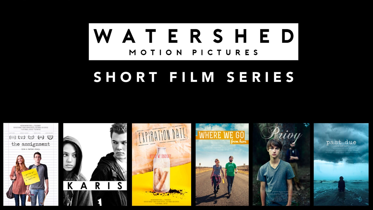 Watershed Short Film Series