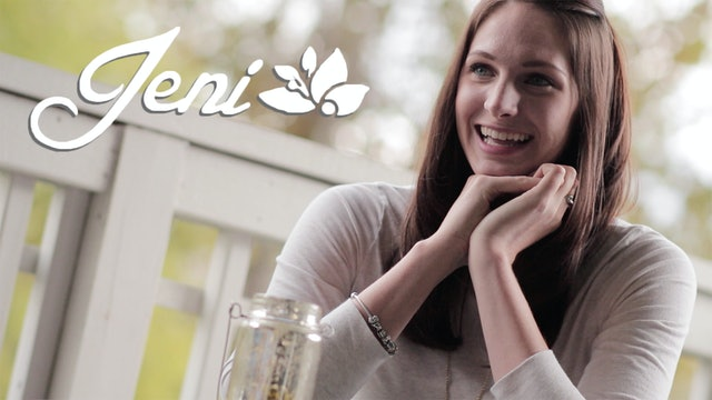 Jeni: Seeking the Extraordinary S3