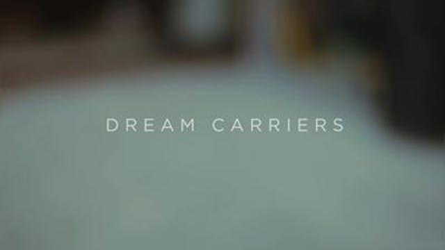 001. Dream Carrier - Aeroplane
