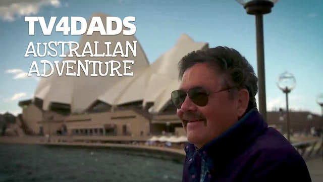 TV4DADS: Australian Adventure