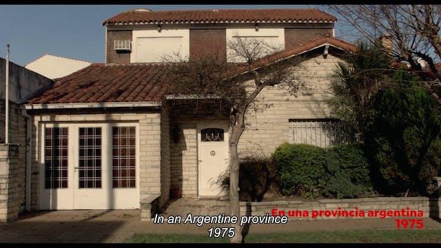 Rojo (English Subtitled)